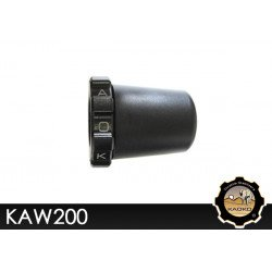 Stabilisateur de vitesse KAOKO Cruise Control Kawasaki