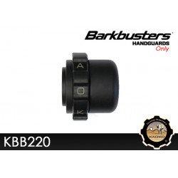 Stabilisateur de vitesse KAOKO Cruise Control Kawasaki Versys 1000