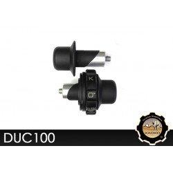 Stabilisateur de vitesse KAOKO Cruise Control Ducati 1098, 1198, 7