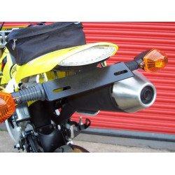 Support de plaque R&G RACING pour DR-Z400 S, SM