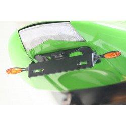 Support de plaque R&G RACING pour ZX10R '04-05