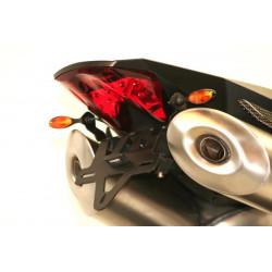 Support de plaque R&G RACING pour Superduke 990R