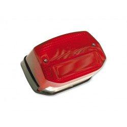 Feu arrière V PARTS type origine rouge Honda SH Scoopy 50