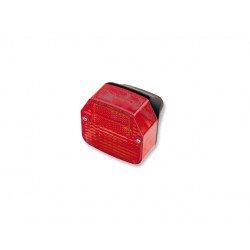 Feu arrière V PARTS type origine rouge MH Furia 50