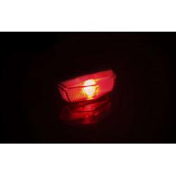 Feux arrière KOSO Nano LED fumé universel