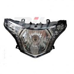 Feu avant Bihr type OEM Honda CBR250RR/CTX700