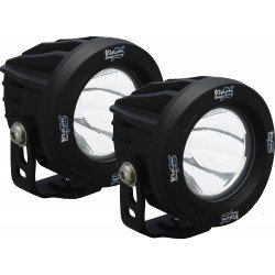 Kit 2 lampes Optimus rond Vision-X