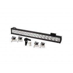 Rampe d'éclairage additionnel ART Quad - Led Premium Cree 160W 13600 Lumens 66cm