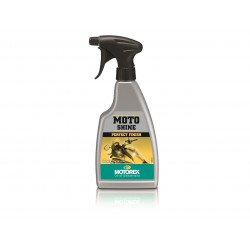 Spray brillant MOTOREX Moto Shine 500ml