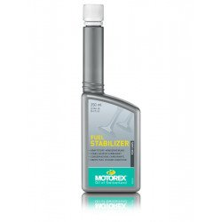 Additif carburant MOTOREX Fuel Stabilizer 250ml