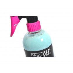 Spray de protection MUC-OFF Matt Finish Detailer 250ml