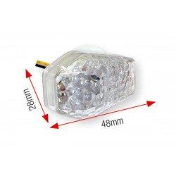 Clignotants BIHR Basic LED Suzuki