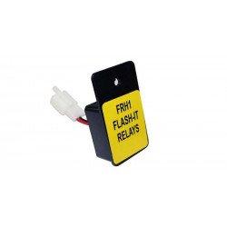 Centrale clignotante électronique BIHR pour clignotants LED Kawasaki