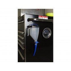 Entonnoir MOTION PRO 1 litre avec robinet