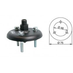 Arrache-volant BUZZETTI 3 points 48/75mm