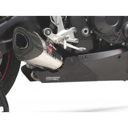 Bas de carénage Yoshimura Honda CBR1000RR