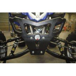 Bumper AXP Baxper PHD noir Yamaha YFM700 Raptor
