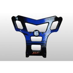 Bumper AXP Baxper PHD bleu Yamaha YFZ450R