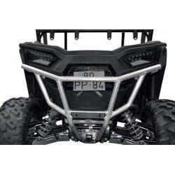 Bumper arrière ART alu Polaris RZR900S