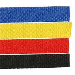 Sangle de remplacement ART bleu type A pour Nerf-bars ART