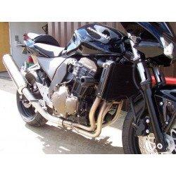 Slider de radiateur R&G RACING Kawasaki Z750/S
