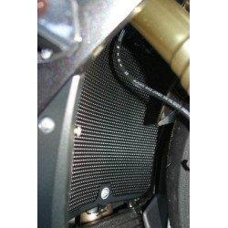 Protection de radiateur R&G RACING noir BMW S1000R/RR