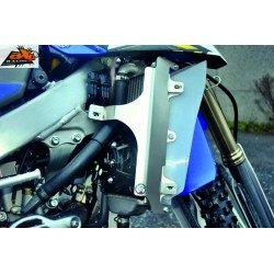 Protection de radiateur AXP alu bleu Yamaha WR250F