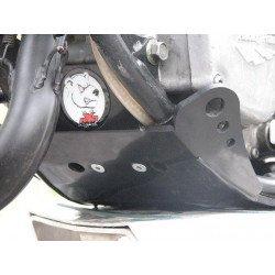 Sabot GP AXP PHD noir Yamaha YZ85