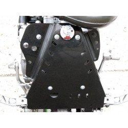 Sabot GP AXP PHD noir Kawasaki KX85