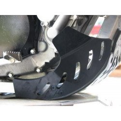 Sabot GP AXP PHD noir Kawasaki KX450F