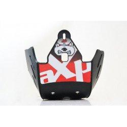 Sabot GP AXP PHD noir/déco rouge Yamaha YZ250F