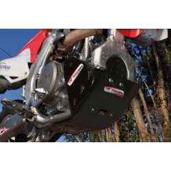 Sabot Enduro/GP CROSS-PRO PHD noir Honda CRF250R
