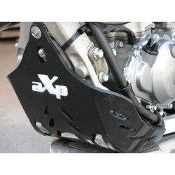 Sabot GP AXP PHD noir Yamaha YZ250F