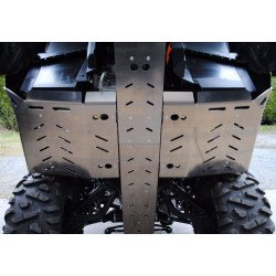 Kit protection complet AXP Can-Am Outlander G2 Court