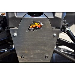 Protection de poutre AXP alu 6mm Can-Am Outlander