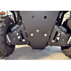 Protection de triangle arrière AXP PHD 6mm Polaris RZR900