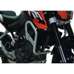Barres de protection Bihr KTM 125/200 DUKE
