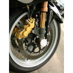 Protection de fourche R&G RACING pour GSXR600 750 '96-01, 1000 '01, GSX1300R, TL1000S, R