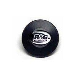 Insert de cadre gauche R&G RACING pour SPEED TRIPLE 1050 '05-08