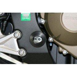 Insert de cadre droit R&G RACING pour CBR1000RR 08-09