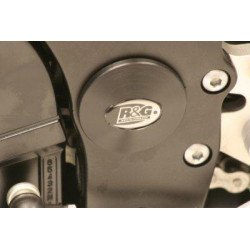 Insert de cadre bas gauche R&G RACING pour GA GSXR1000 07-09