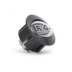 Insert de cadre gauche/droit R&G RACING pour MONSTER MONSTER 1100 '09