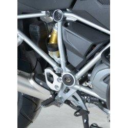 Kit inserts de cadre R&G RACING BMwW R1200GS