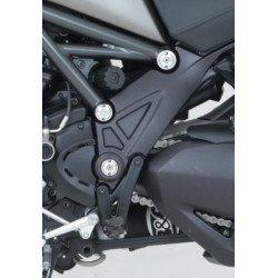 Kit inserts de cadre R&G RACING Ducati Diavel