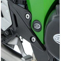 Insert de cadre droit R&G RACING Kawasaki Z800