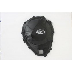 Couvre-carter droit (embrayage) pour GSF650, 1250 Bandit '07-09