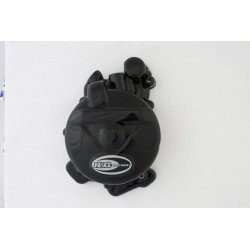 Couvre-carter gauche pour KTM LC8 950/990 Adventure, SM/SMT, 990 Superduke