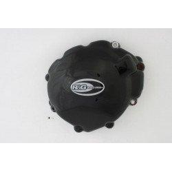 Couvre-carter gauche R&G RACING noir Honda CBR1000RR