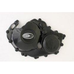 Couvre-carter droit R&G RACING noir Honda CBR1000RR