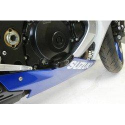 Slider moteur droit pour GSXR1000 07-08